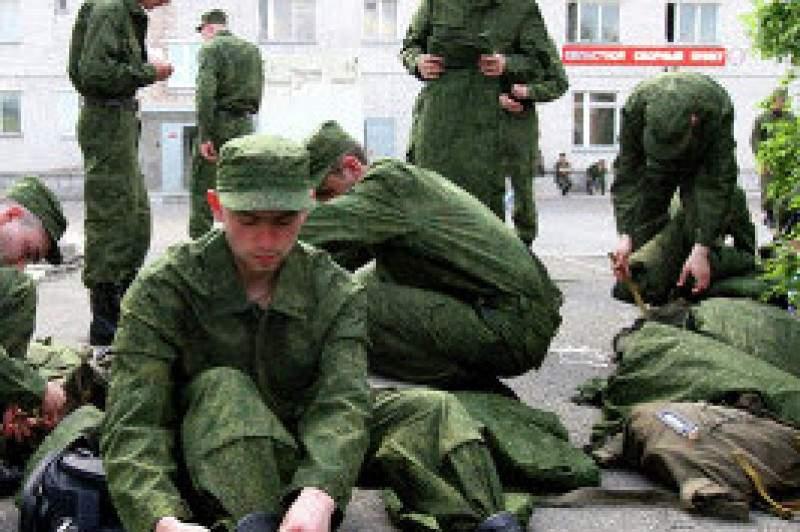 тихо Оргштатные мероприятия в армии была полна