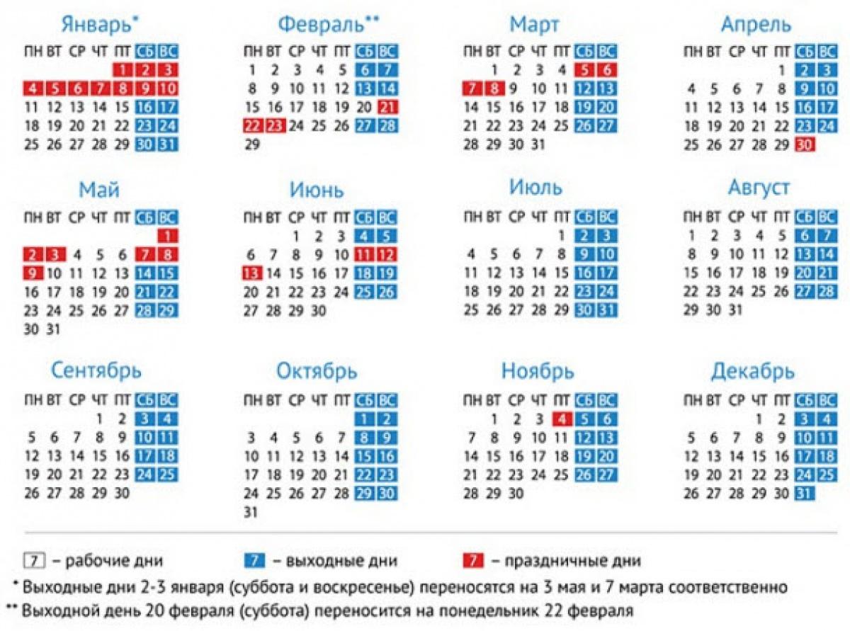 Шурышкарский район выбирает главное событие года