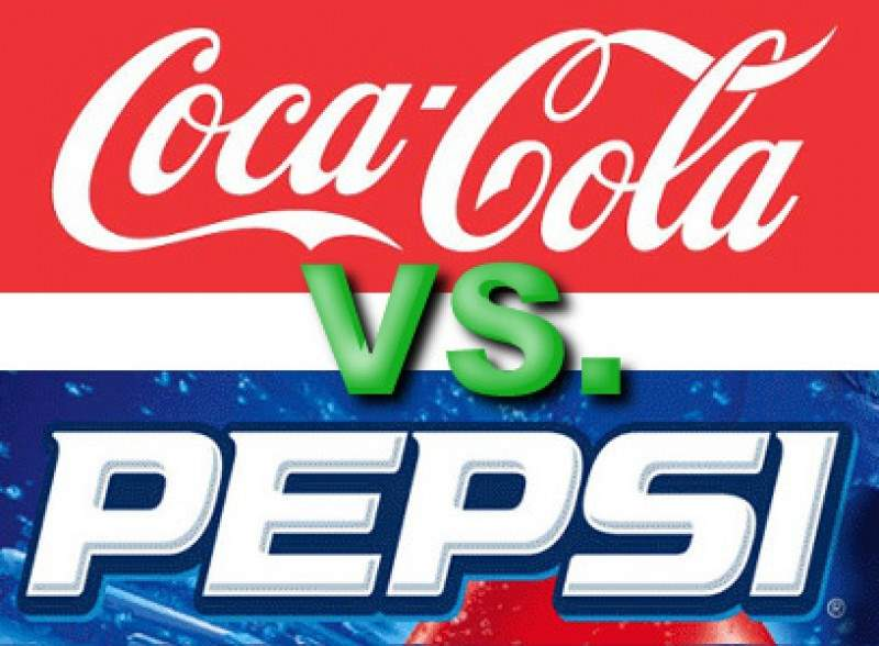 coke and pepsi and duopoly and oligopoly Check out our top free essays on coke oligopoly to help you drink industry is about as close as it gets to a real duopoly, between pepsi and coke there is little.