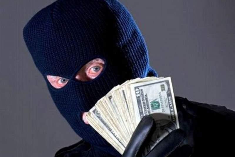 Ограбления банкоматов становятся регулярными