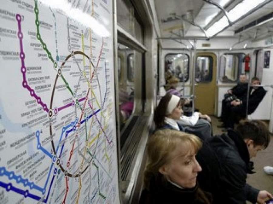 Участок Замоскворецкой линии от станции «Автозаводская» до станции «Каширская» будет закрыт в субботу