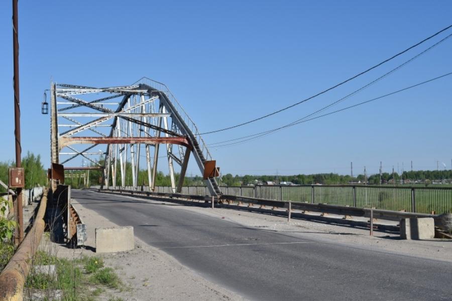 План реконструкции Афанасьевского моста готов