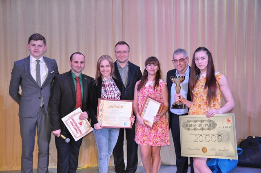 «Образцовый детский коллектив Московской области»