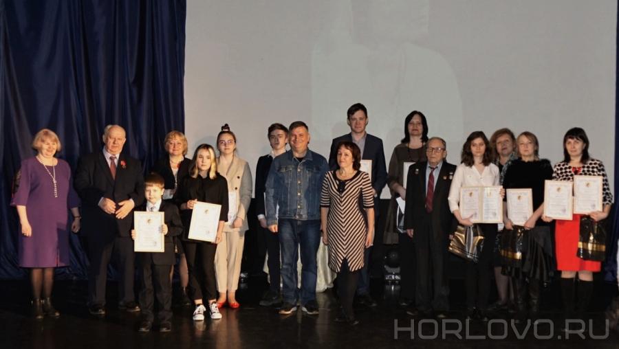 Победителей VI литературного конкурса им. Елены Слободянюк чествовали в Белоозёрском