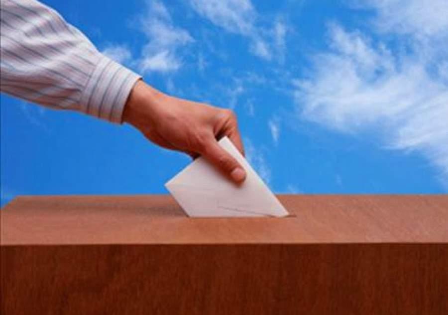 На муниципальных выборах можно проголосовать досрочно