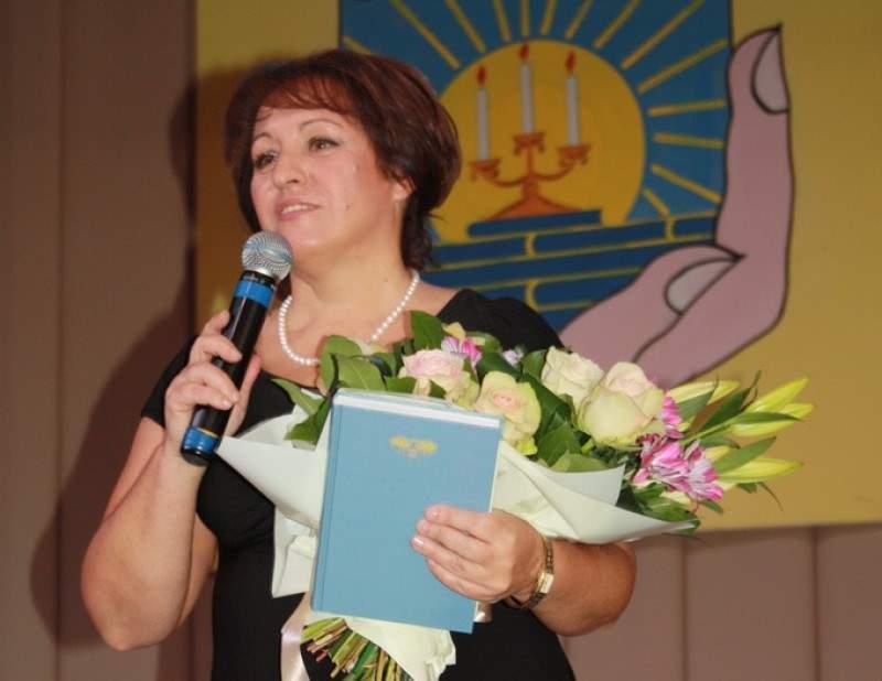 Творческий вечер Марины Кабановой