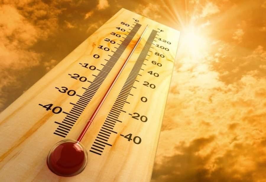 В выходные Подмосковье ждет сильная жара