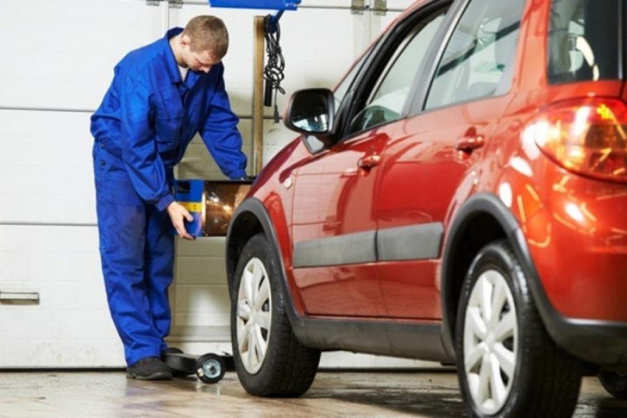 Вниманию автомобилистов: изменились сроки проведения техосмотра