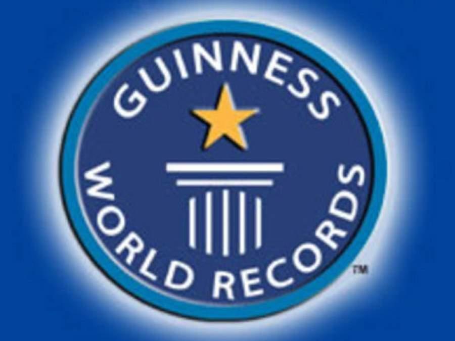 В Книге Гиннесса впервые будут представлены русские рекорды