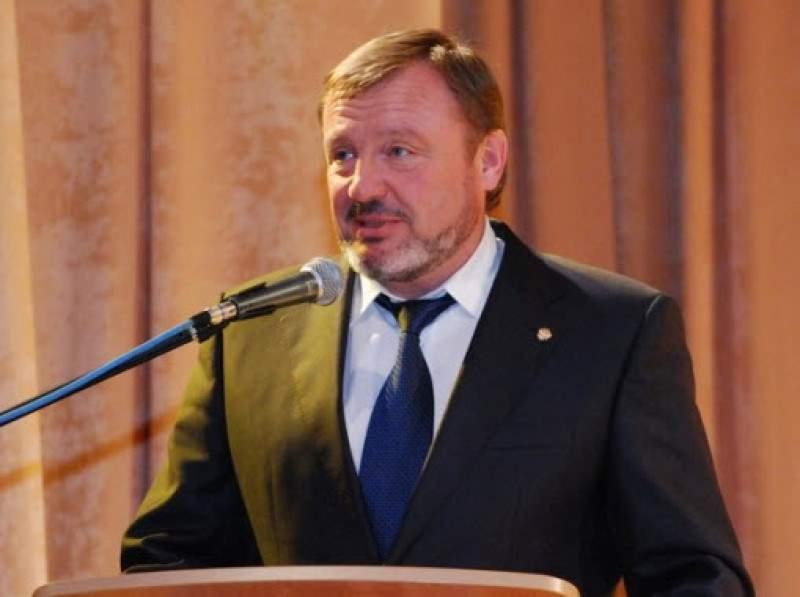 Еженедельное оперативное совещание с главами поселений Воскресенского района