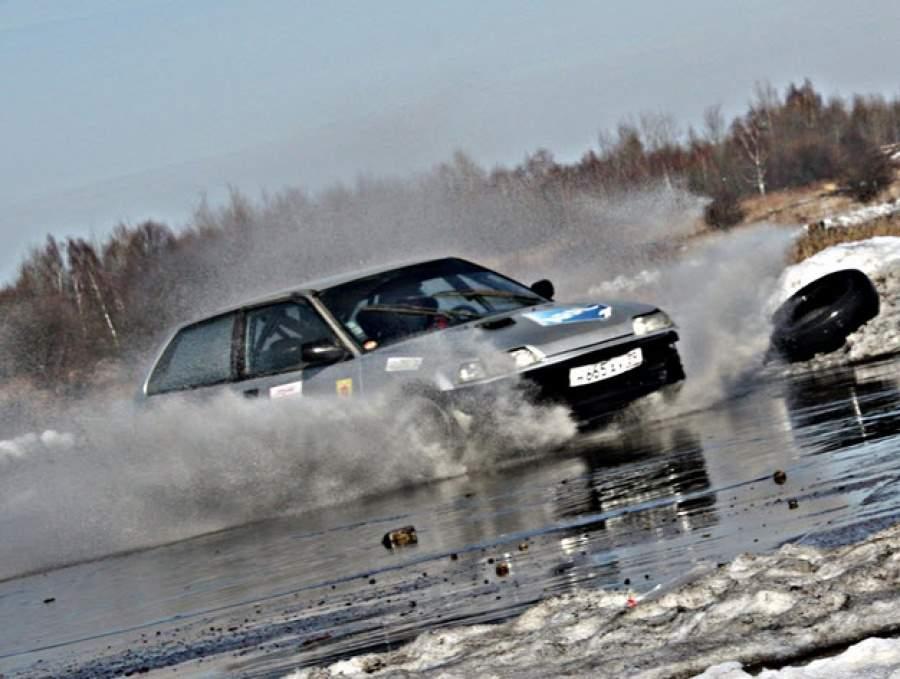 ГИБДД МО готовит межрегиональные автогонки по бездорожью в Егорьевске