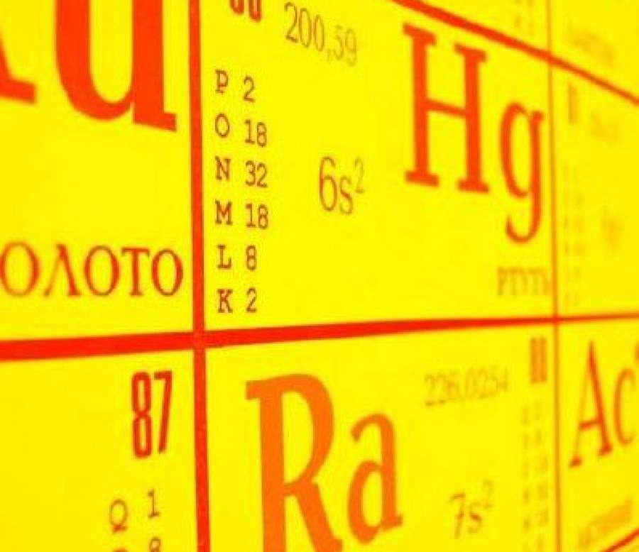 117 элемент таблицы Менделеева подтвержден