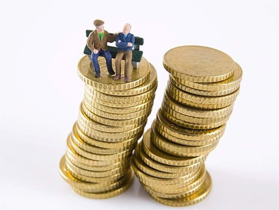 Пенсия в повышенном размере для работающих пенсионеров
