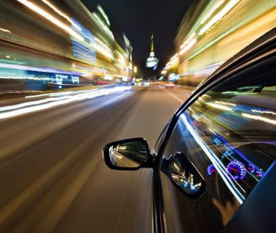 МВД России ужесточит штрафы за превышение скорости