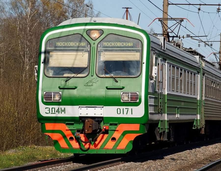 Пригородные электрички столичного региона в День России изменят график движения