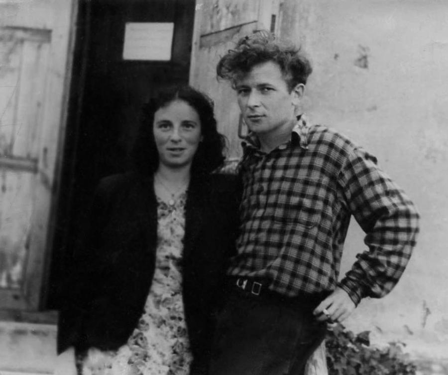 26 апреля – день памяти писателя Инны Гофф