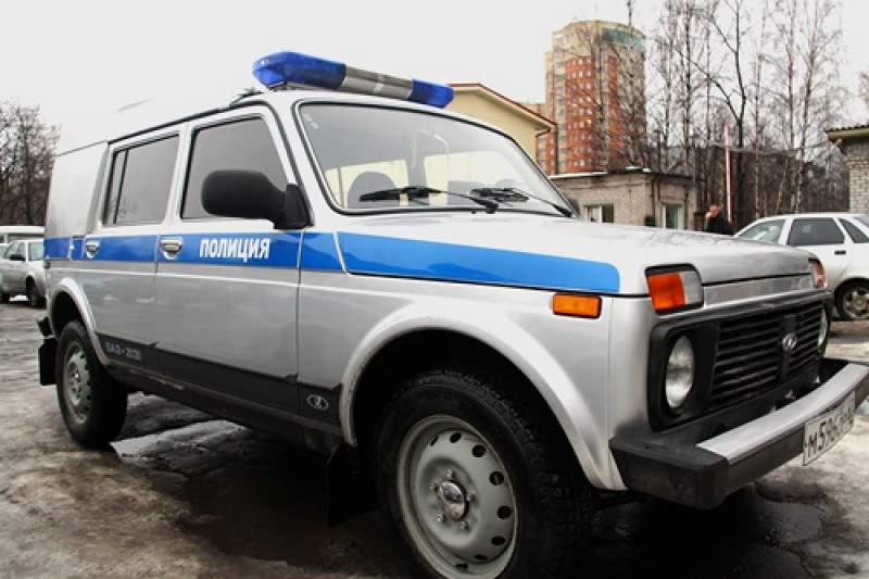 Полиция Воскресенска