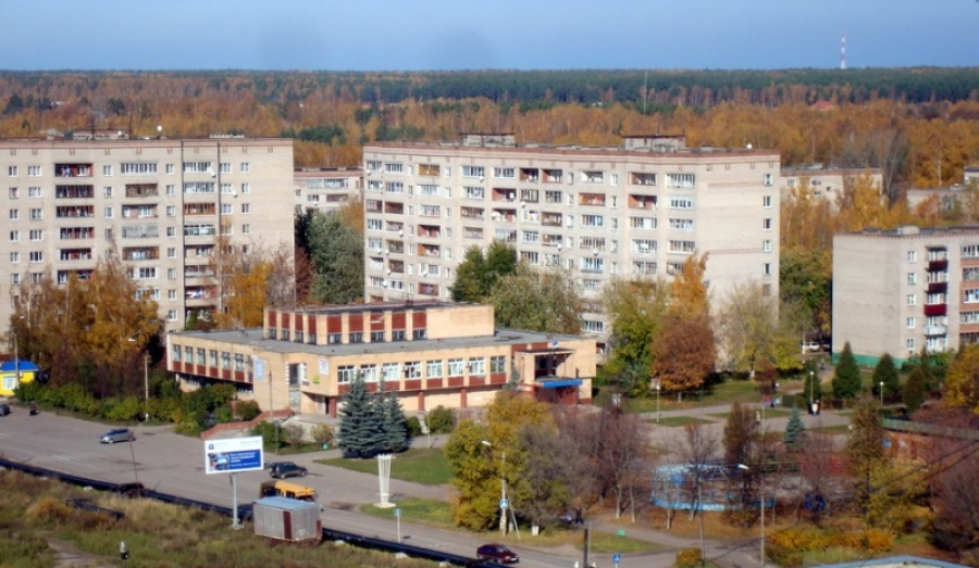 В Белоозёрском обсуждают изменение поселкового статуса на городской
