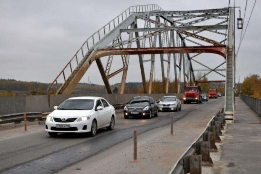С 1 июля закрывается Афанасьевский мост