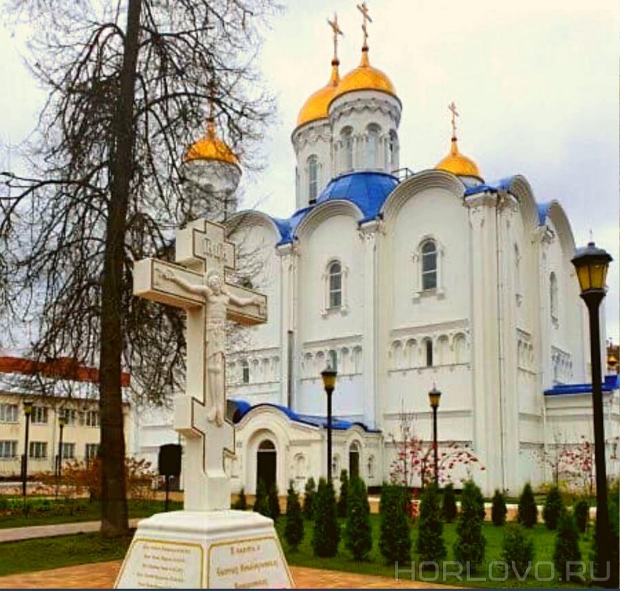 В городском округе Воскресенск образовано два благочиния РПЦ