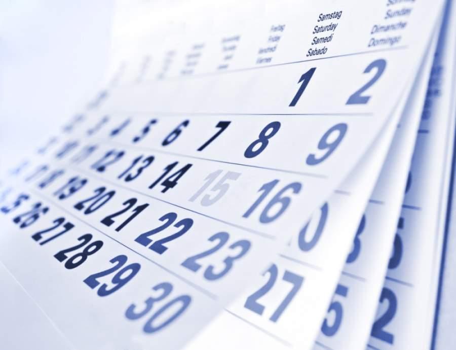 Январские каникулы-2015 продлятся 11 дней