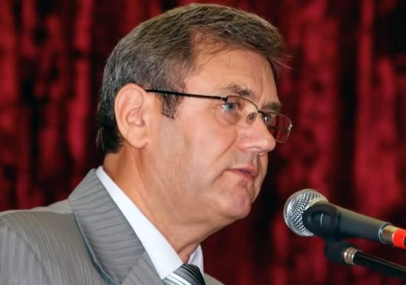 Ушел в отставку Христьян Кремер