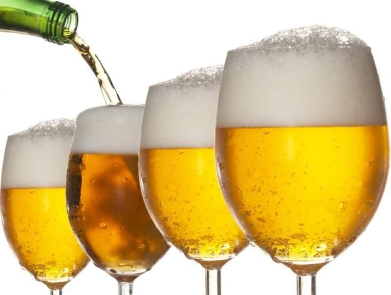 Употребление алкоголя приводит к серьёзным последствиям!