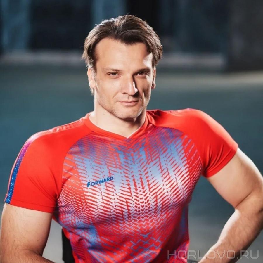 Воскресенец Алексей Кузнецов взял серебро Паралимпийских игр в Токио!