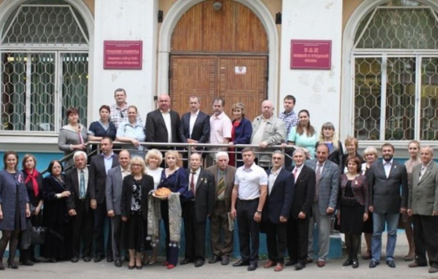 Хроника 5-ой Международной писательской встречи в Воскресенске
