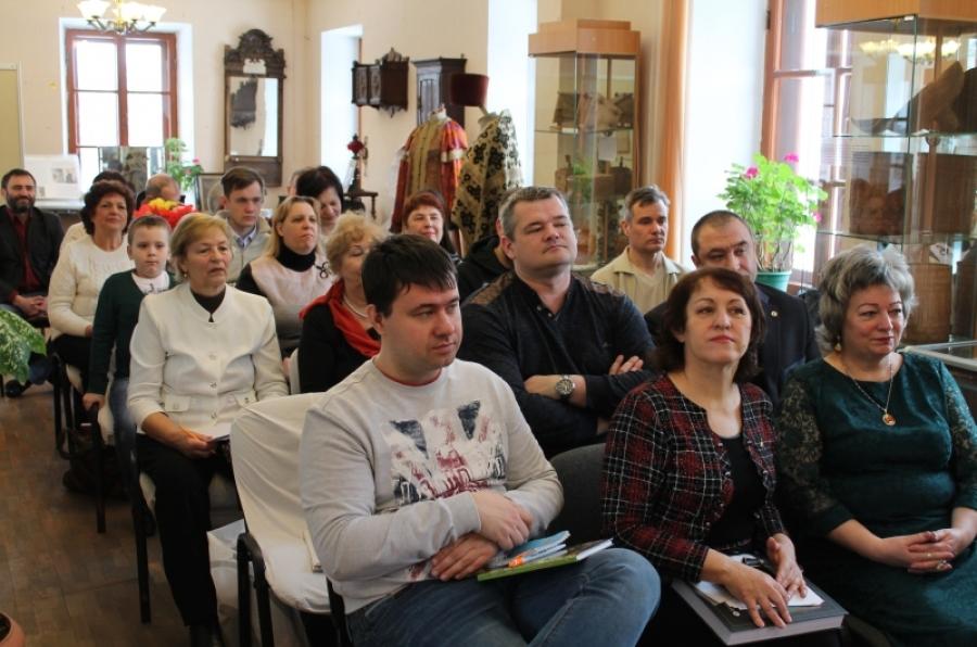 Воскресенские литераторы вновь встретятся в усадьбе Кривякино