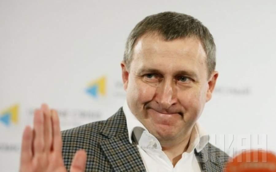 Украина не собирается выводить войска с юго-востока страны