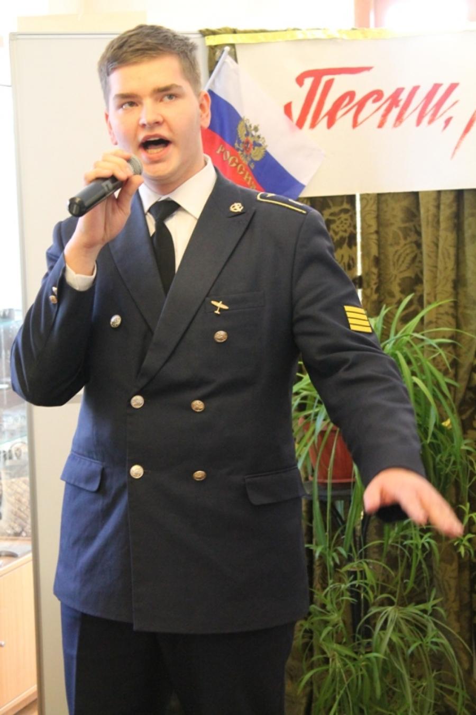 В усадьбе Кривякино прошёл конкурс патриотической песни